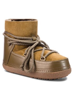 Inuikii Inuikii Scarpe Boot Classic 70101-7 Verde