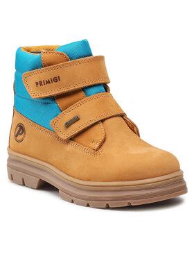 Primigi Primigi Зимни обувки GORE-TEX 8415733 D Оранжев
