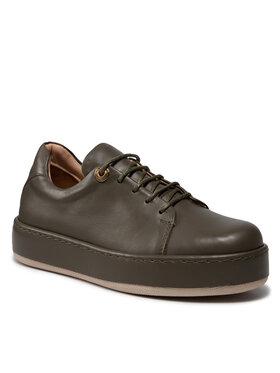 Eva Longoria Eva Longoria Sneakersy EL-17-04-000565 Zielony