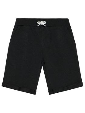 NAME IT NAME IT Sportske kratke hlače 13161730 Crna Regular Fit