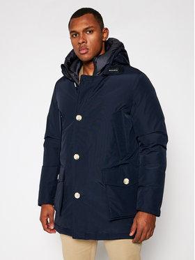 Woolrich Woolrich Zimska jakna Arctic CFWOOU0271MR UT0108 Tamnoplava Regular Fit