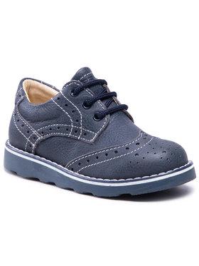 Primigi Primigi Chaussures basses 1423100 M Bleu marine