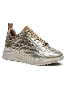 Eva Minge Eva Minge Sneakers EM-60-08-001123 Goldfarben