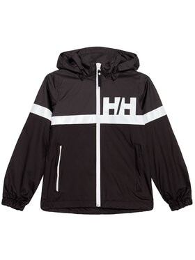 Helly Hansen Helly Hansen Яке за дъжд Active 41696 Черен Regular Fit