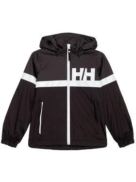 Helly Hansen Helly Hansen Μπουφάν αδιάβροχο Active 41696 Μαύρο Regular Fit