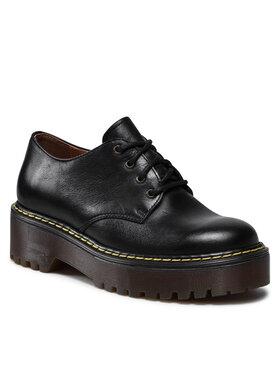 Nessi Nessi Ορειβατικά παπούτσια 21082 Μαύρο