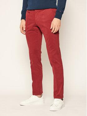 Digel Digel Текстилни панталони Kim 88140 Сив Modern Fit