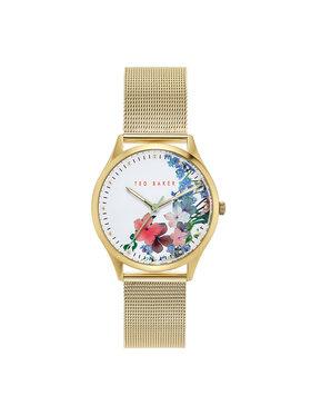 Ted Baker Ted Baker Uhr Belgravia BKPBGS007 Goldfarben