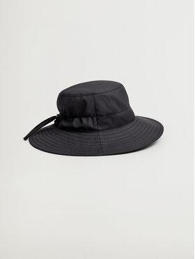 Mango Mango Pălărie Tech 87010057 Negru
