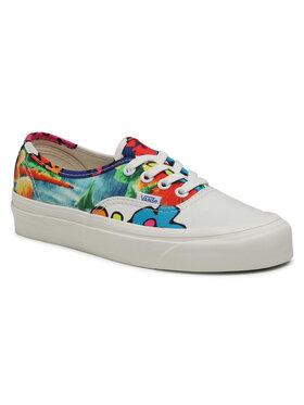 Vans Vans Sneakers aus Stoff Authentic 44 Dx VN0A38EN19Z1M Weiß
