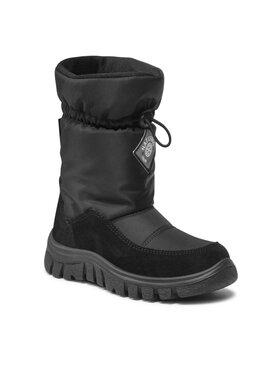 Naturino Naturino Bottes de neige Varna 0013001268.01.0A01 S Noir