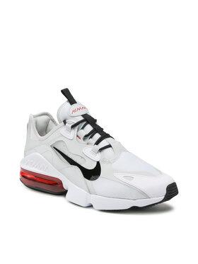 Nike Nike Boty Air Max Infinity 2 CU9452 100 Bílá