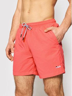 Fila Fila Kupaće gaće i hlače Matteo 688591 Ružičasta Regular Fit