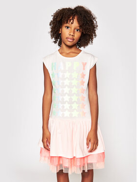 Billieblush Billieblush Kleid für den Alltag U12639 Bunt Regular Fit