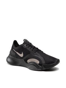 Nike Nike Batai Superrep Go CJ0773 001 Juoda