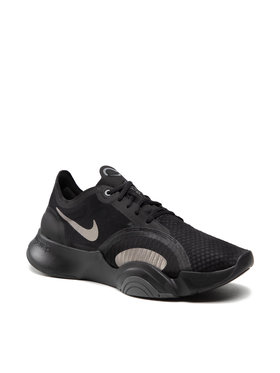 Nike Nike Boty Superrep Go CJ0773 001 Černá