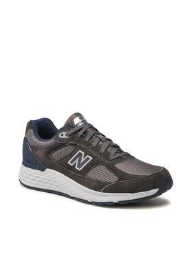 New Balance New Balance Chaussures MW1880D1 Gris