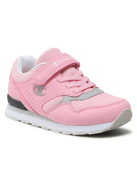 Champion Champion Sneakersy Erin Mesh G Ps S32194-S21-PS024 Różowy