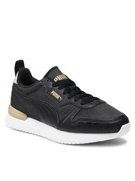 Puma Puma Sportcipő R78 Wns Metallic Pop 381070 01 Fekete
