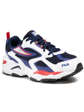 Fila Fila Laisvalaikio batai Cr-CW02 X Ray Tracer Kids 1011252.21N Tamsiai mėlyna
