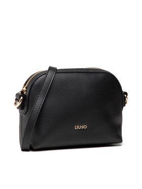 Liu Jo Liu Jo Дамска чанта S Crossbody AA1200 E0086 Черен