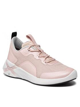 Geox Geox Sneakersy J Playkix G. A J04BMA 02A4N C8011 S Ružová