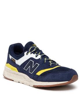 New Balance New Balance Sneakers GR997HAA Blu scuro