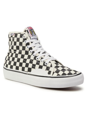 Vans Vans Sneakers aus Stoff Av Classic High P VN0A38C1APK1 Weiß