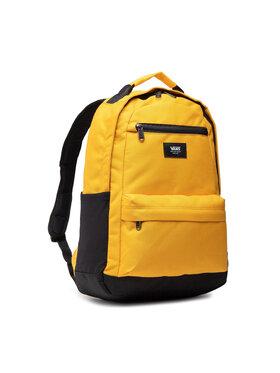 Vans Vans Plecak Startle Backpack VN0A4MPHLSV1 Żółty