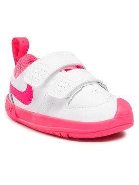 Nike Nike Обувки Pico 5 (TDV) AR4162 Бял