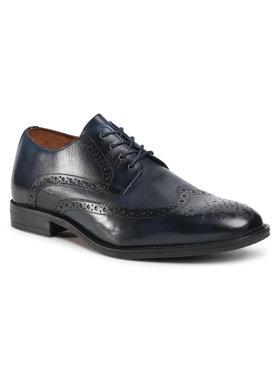 Gino Rossi Gino Rossi Обувки MI08-C796-798-05 Тъмносин