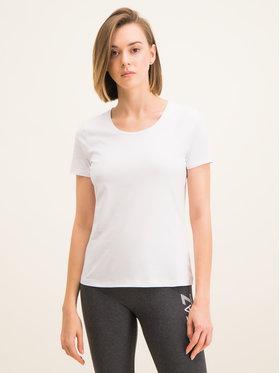 EA7 Emporio Armani EA7 Emporio Armani T-shirt 3HTT13 TJ29Z 1100 Bianco Regular Fit