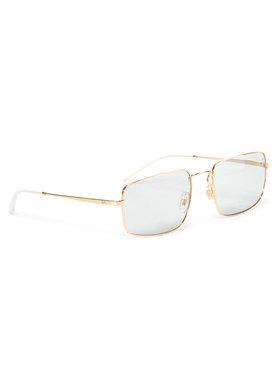 Ray-Ban Ray-Ban Sluneční brýle 0RB3669 001/Q5 Zelená