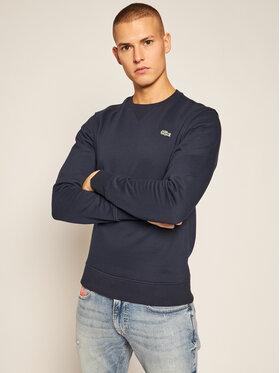Lacoste Lacoste Sweatshirt SH1505 Dunkelblau Regular Fit