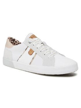 Geox Geox Sneakers J Kilwi G. D J15D5D-0223S C1000 D Alb