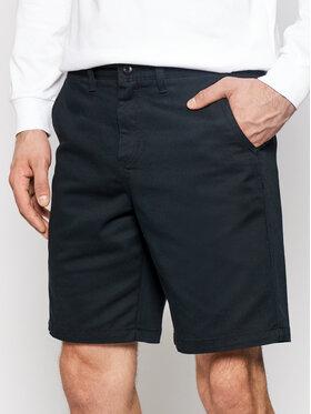 Vans Vans Kratke hlače Authentic Stretch VN0A5FEC Crna Regular Fit