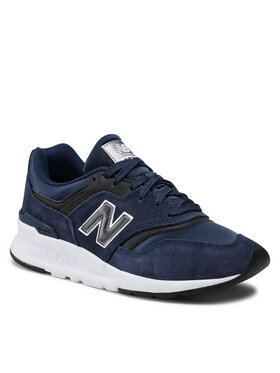 New Balance New Balance Sneakersy CW997HGG Granatowy
