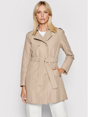 MAX&Co. MAX&Co. Trench-coat Eletta 60210121 Beige Regular Fit