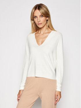 Kontatto Kontatto Sweater 3M7222 Bézs Regular Fit