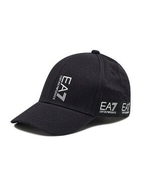 EA7 Emporio Armani EA7 Emporio Armani Cappellino 274815 1A115 00020 Nero