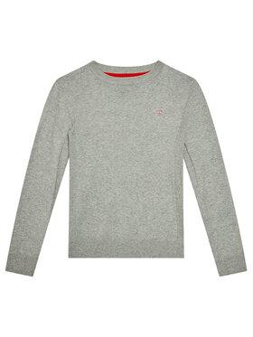 Guess Guess Sweater L0YR03 Z2VV0 Szürke Regular Fit