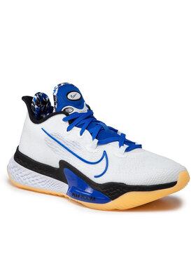 Nike Nike Boty Air Zoom Bb Nxt DB9990 100 Bílá
