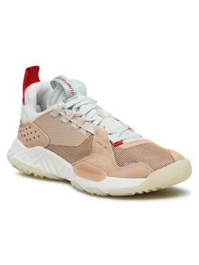Nike Nike Buty Jordan Delta CD6109 200 Beżowy
