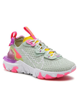 Nike Nike Scarpe Nsw React Vision CI7523 300 Verde