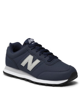 New Balance New Balance Sneakersy GW400LB1 Granatowy