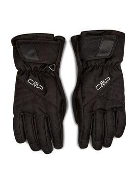 CMP CMP Лижні рукавиці 6524820 Чорний