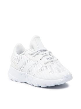 adidas adidas Scarpe Zx 1K El I Q46296 Bianco
