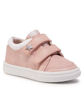 Mayoral Mayoral Sneakersy 41136 Różowy