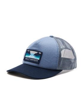 Helly Hansen Helly Hansen Cap Trucker Cap 67435 Blau