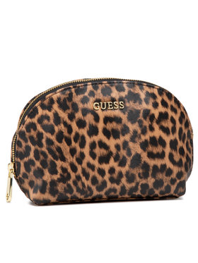Guess Guess Smink táska Lalie Accessories PWLALI P1170 Barna